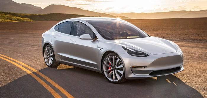 Tesla потеряла $293 миллиона во втором квартале 2016