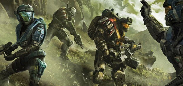 Halo: Reach – у кого больше