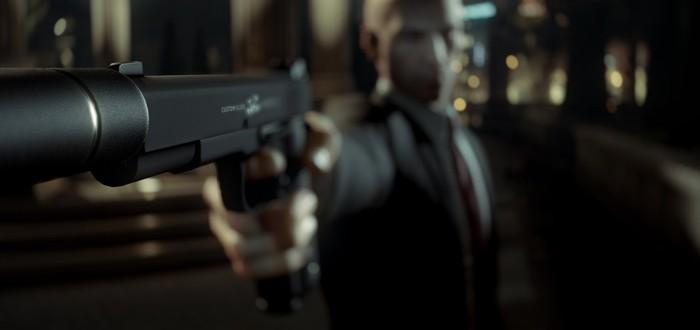 Разработчики Hitman планируют три сезона