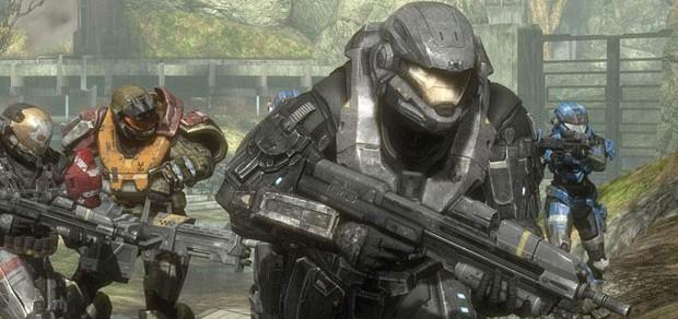 Скрины Halo: Reach