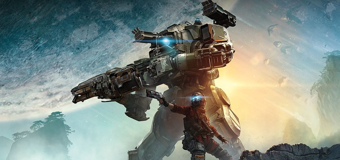 Respawn запустит стрим матча Titanfall 2 на Gamescom 2016