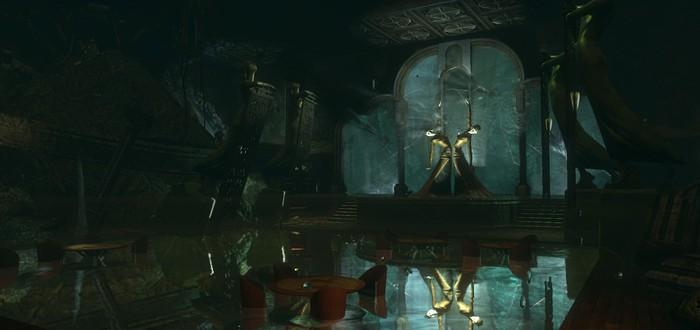 Новый трейлер ремастера BioShock