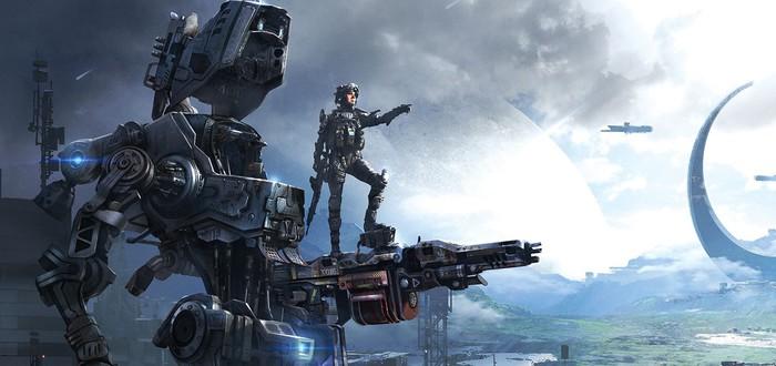 Respawn внесут значительные изменения в систему создания матчей Titanfall 2