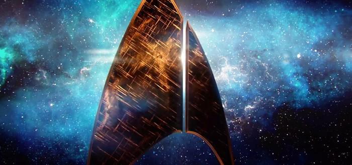 События Star Trek: Discovery происходят за 10 лет до оригинального сериала