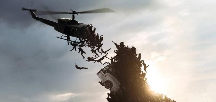 Дэвид Финчер может стать режиссером World War Z 2