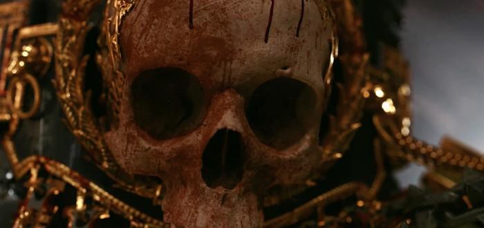 Кровь и мясо в трейлере Warhammer 40,000: Inquisitor – Martyr