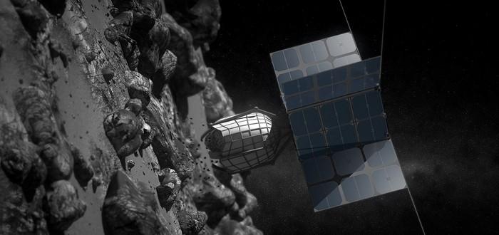 Частная миссия на астероид состоится до 2020 года