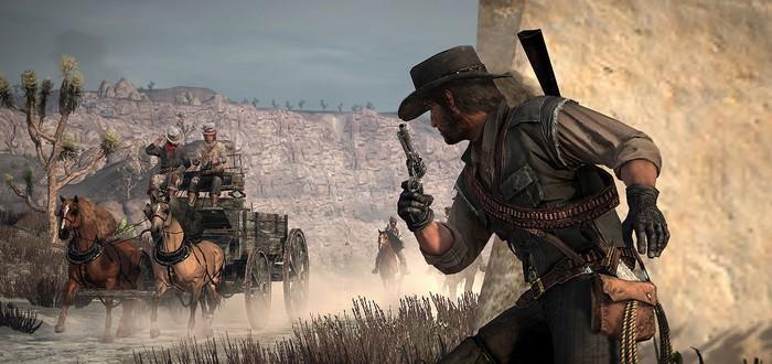 Слух: Rockstar анонсирует новую игру для PS4 Neo в сентябре
