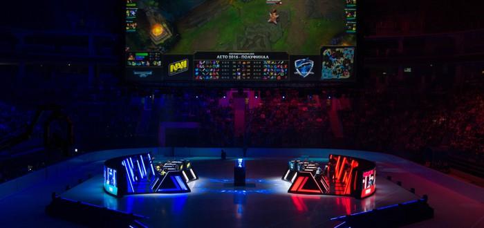 Полуфинал Континентальной лиги League of Legends — Итоги