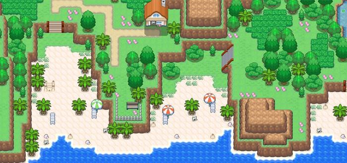 Nintendo запретила фанатскую игру Pokemon Uranium