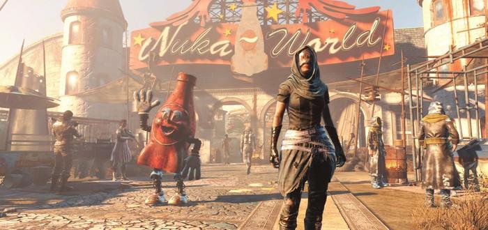 Nuka World для Fallout 4 будет больше, чем Far Harbor