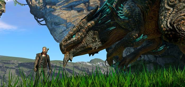 Слух: Дата выхода Scalebound