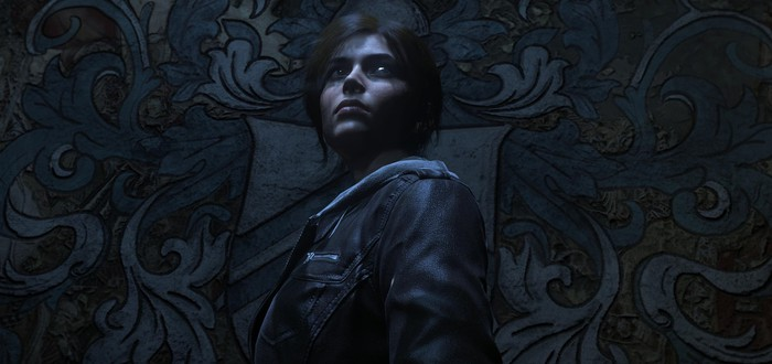 Скриншоты юбилейного PS4-издания Rise of the Tomb Raider