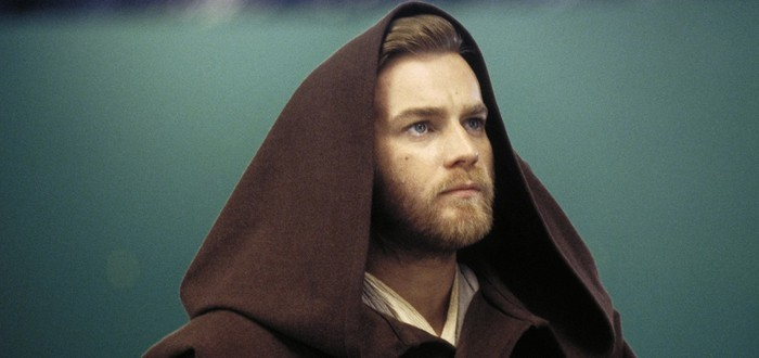 Фанатский трейлер Kenobi: A Star Wars Story