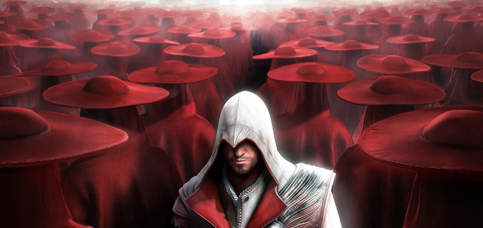 Издание Assassin's Creed Ezio Collection получило рейтинг в Корее