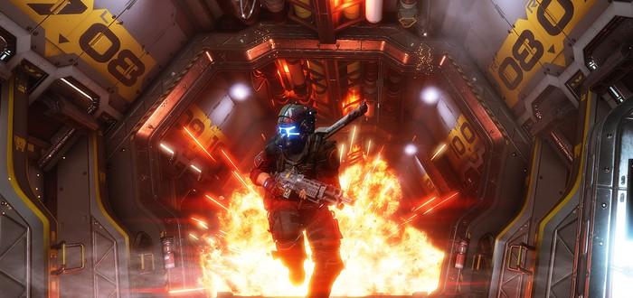 Одиночная кампания Titanfall 2 значительно длиннее, чем многие ожидают
