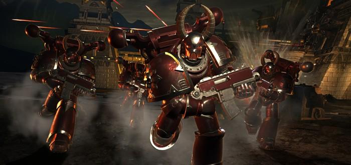 Warhammer 40K Eternal Crusade скоро выйдет на PC, но сильно задержится на консолях
