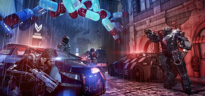 Гайд Deus Ex: Mankind Divided — Что делать с отключенными аугментами