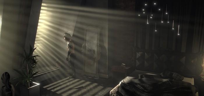 Гайд Deus Ex: Mankind Divided — Управление инвентарем