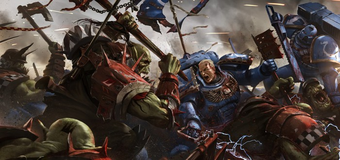 Скидки на Android: ezPDF, Real Steel, Warhammer 40k