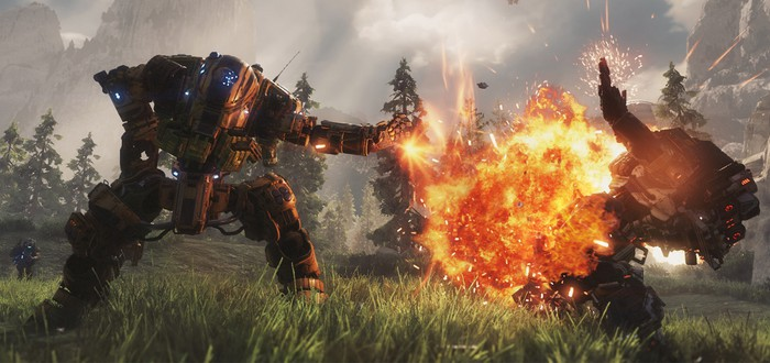 Геймплей Titanfall 2 переделают после негативных отзывов на тесте