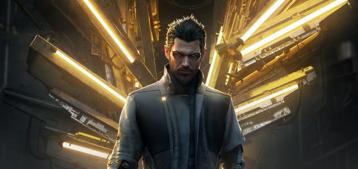 Несколько забавных пасхалок Deus Ex: Mankind Divided