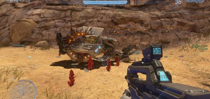 Halo Online отменили