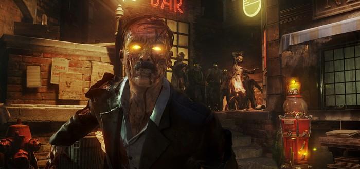 Дата выхода и новый трейлер последнего DLC для Call of Duty: Black Ops III