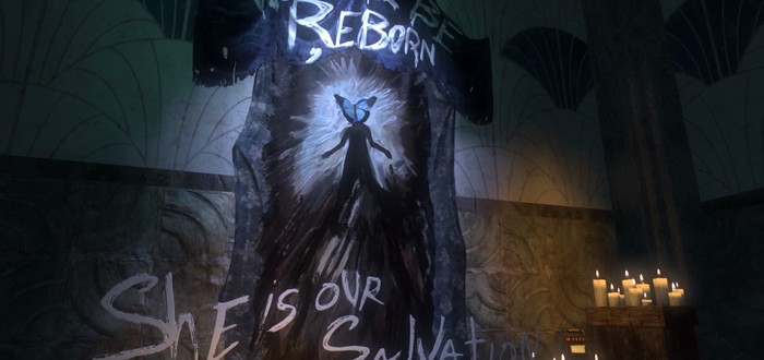 Геймплей всех трех BioShock из переиздания