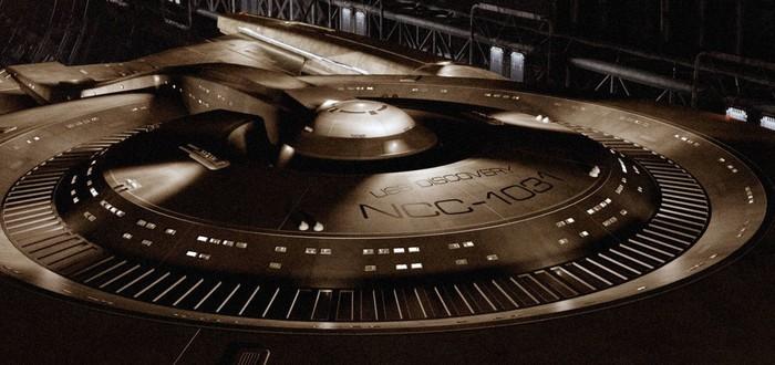 13 эпизодов в первом сезоне Star Trek: Discovery