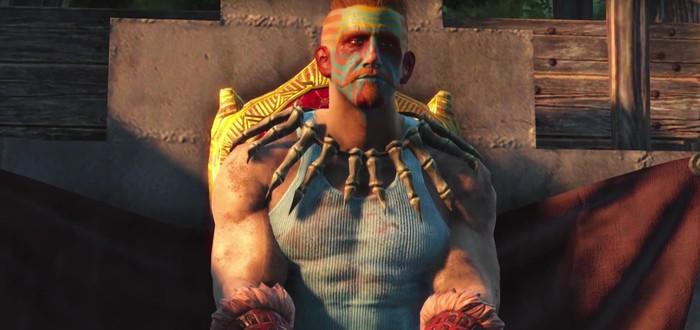 Новый геймплейный трейлер Nuka-World DLC для Fallout 4