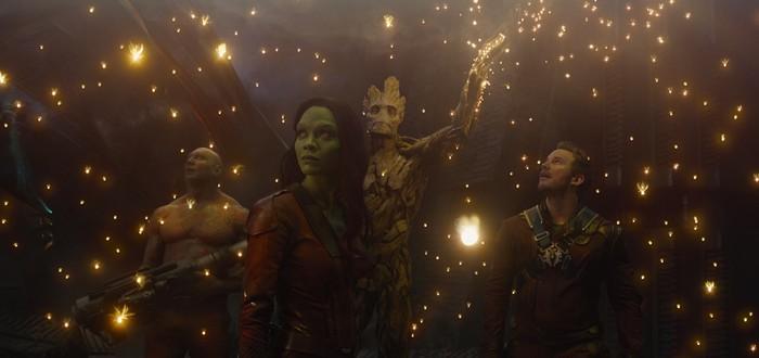 Крис Прэтт пригласил Курта Рассела в Guardians of the Galaxy