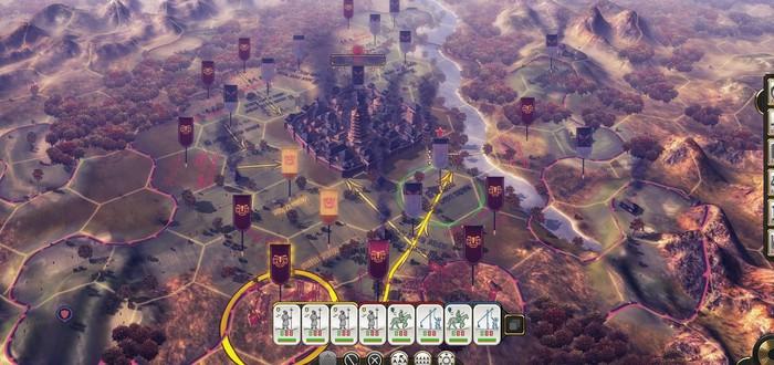 В новой 4X-стратегии Oriental Empires можно завоевать всю Азию