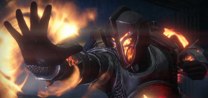 20 минут  Strike-миссии Wretched Eye из Destiny: Rise of Iron