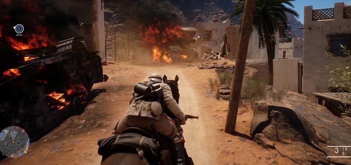 9 советов по игре в бету Battlefield 1