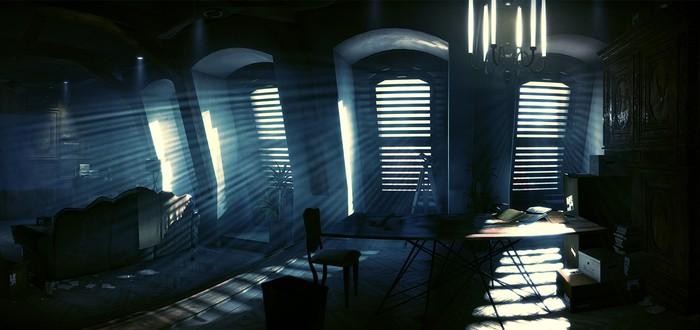 Обзор Deus Ex: Mankind Divided