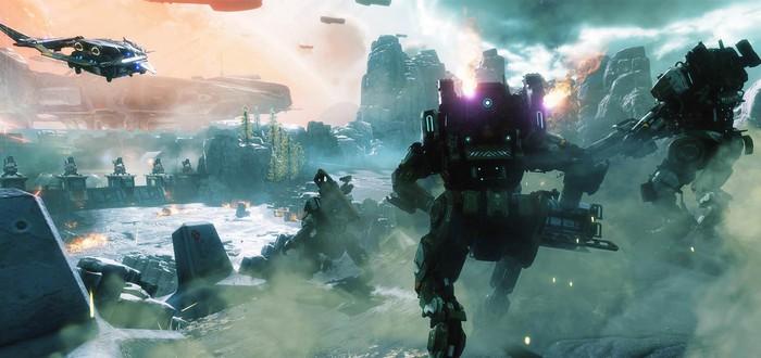 Титаны Titanfall 2 в новом трейлере