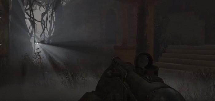 Nvidia выпустит мод для Fallout 4