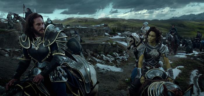 Дункан Джонс все еще заинтересован в Warcraft 2