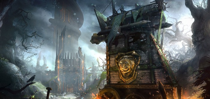 Наука, демоны и тентакли в новом трейлере зомби-DLC Salvation для Call Of Duty: Black Ops 3