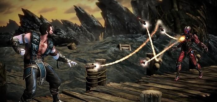 Дата выхода и состав PC-версии Mortal Kombat XL