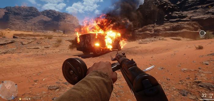 Community Call: Как вам бета Battlefield 1?