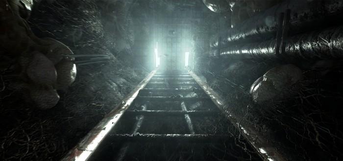 Разработчики Metro анонсируют VR-игру в октябре
