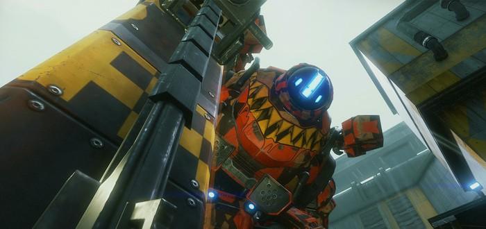 Titanfall 2: Каждому Титану по ролику