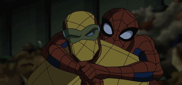 Первое фото Шокера из Spider-Man: Homecoming