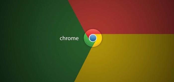 Chrome за год стал меньше кушать батарею