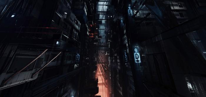 DirectX 12-патч Deus Ex: Mankind Divided выйдет завтра