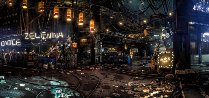 Deus Ex: Mankind Divided с патчем DX12 на Nvidia работает хуже DX11