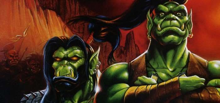 В интернет выложили отмененную 18 лет назад Warcraft Adventures: Lord of Clans