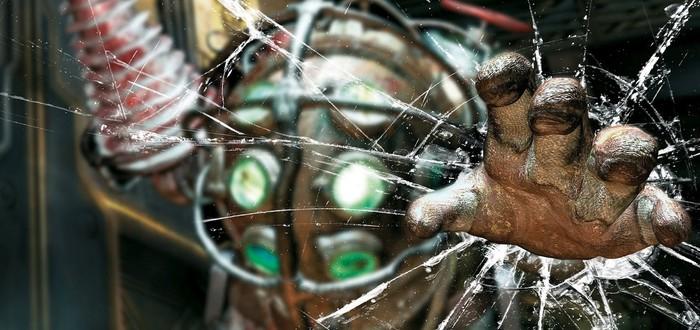Cписок трофеев BioShock: The Collection
